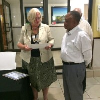 Induction of Zakhe Makhaye 3