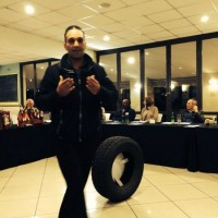 Tyre Safety Talk by Daniel Barbosa 3