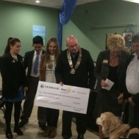 Visit of SA Guide Dogs 5