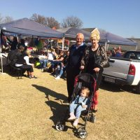 Market day at Avril Elizabeth Home in honour of Mandela Day 4