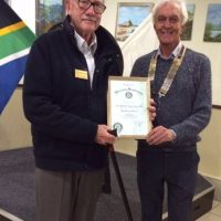 Honorary Membership 1